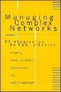Klijn / Kickert / Koppenjan    Managing Complex Networks   Buch    Sack Fachmedien
