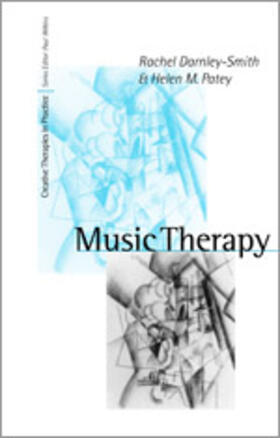 Darnley-Smith / Patey | Music Therapy | Buch | sack.de