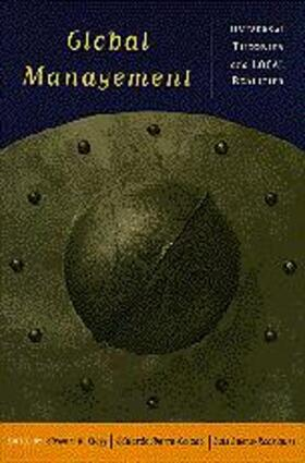 Clegg / Ibarra Colado / Bueno-Rodriquez   Global Management   Buch   sack.de