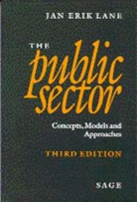 Lane | The Public Sector | Buch | sack.de