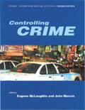 McLaughlin / Muncie |  Controlling Crime | Buch |  Sack Fachmedien