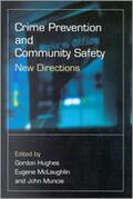 Hughes / McLaughlin / Muncie |  Crime Prevention and Community Safety | Buch |  Sack Fachmedien