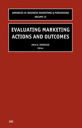 Eval Market Action Outcome Abmp12h | Buch | sack.de