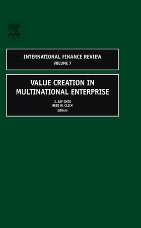 International Finance Review V7 | Buch | sack.de