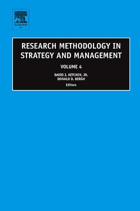 Resrch Method in Stratergy & Mangmt | Buch | sack.de