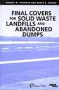 Koerner / Daniel |  Final Covers for Solid Waste Landfills and Abandoned Dumps | Buch |  Sack Fachmedien