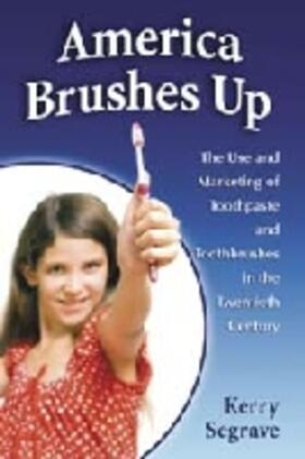 America Brushes Up | Buch | sack.de