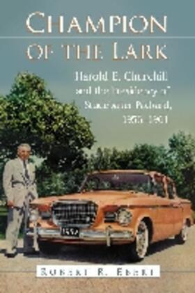 Champion of the Lark   Buch   sack.de