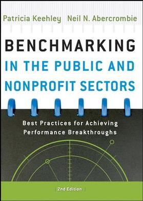 Keehley / Abercrombie | Benchmarking in the Public and Nonprofit Sectors | Buch | sack.de