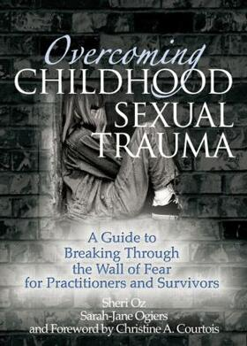 Oz / Ogiers | Overcoming Childhood Sexual Trauma | Buch | sack.de