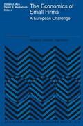 Ackermann / Audretsch |  The Economics of Small Firms | Buch |  Sack Fachmedien