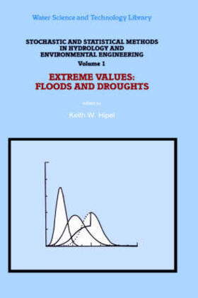 Hipel | Stochastic and Statistical Methods in Hydrology and Environmental Engineering | Buch | sack.de