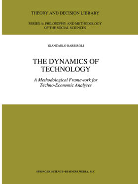 Barbiroli   The Dynamics of Technology   Buch   sack.de