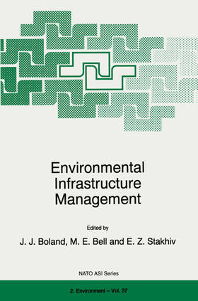 Boland / Bell / Stakhiv   Environmental Infrastructure Management   Buch   sack.de