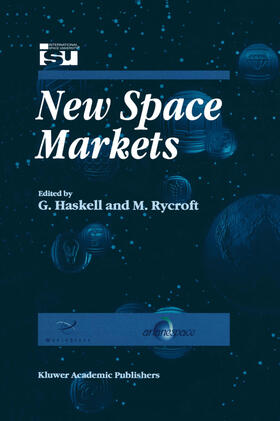 Rycroft / Haskell   New Space Markets   Buch   sack.de