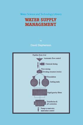 Stephenson | Water Supply Management | Buch | sack.de