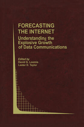 Taylor / Loomis | Forecasting the Internet | Buch | sack.de