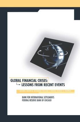 Bisignano / Kaufman / Hunter | Global Financial Crises | Buch | sack.de