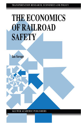 Savage | The Economics of Railroad Safety | Buch | sack.de