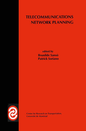 Soriano / Sansò | Telecommunications Network Planning | Buch | sack.de