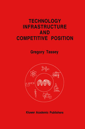 Tassey | Technology Infrastructure and Competitive Position | Buch | sack.de