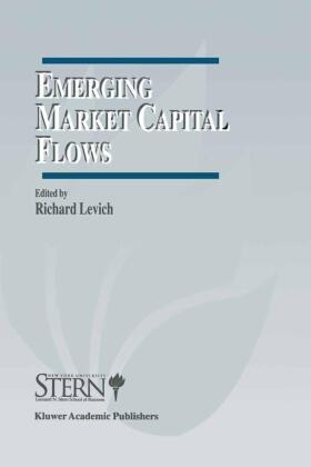 Levich | Emerging Market Capital Flows | Buch | sack.de