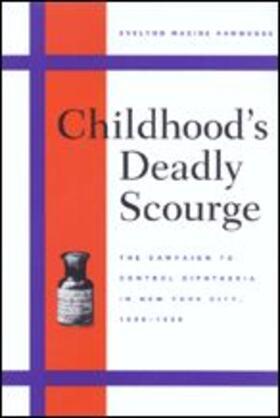 Hammonds | Childhood's Deadly Scourge | Buch | sack.de