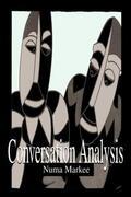 Markee |  Conversation Analysis | Buch |  Sack Fachmedien