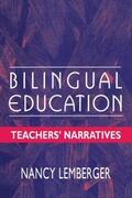 Lemberger |  Bilingual Education | Buch |  Sack Fachmedien