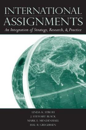 Black / Stroh / Mendenhall | International Assignments | Buch | sack.de