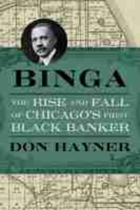 Binga | Buch | sack.de