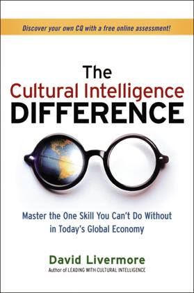 Livermore | The Cultural Intelligence Difference | Buch | sack.de