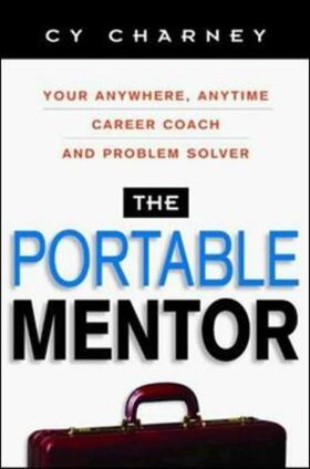Charney | The Portable Mentor | Buch | sack.de