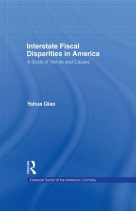 Qiao | Interstate Fiscal Disparities in America | Buch | sack.de