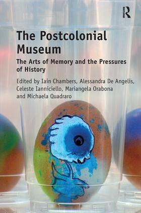 Chambers / Angelis / Ianniciello | The Postcolonial Museum | Buch | sack.de