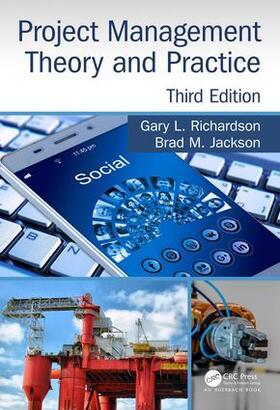 Richardson / Jackson | Project Management Theory and Practice, Third Edition | Buch | sack.de
