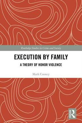 Cooney | Execution by Family | Buch | sack.de