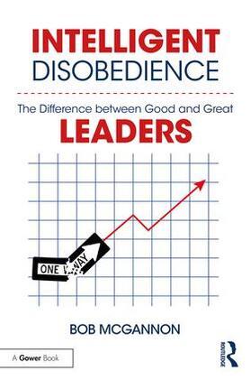 McGannon | Intelligent Disobedience | Buch | sack.de