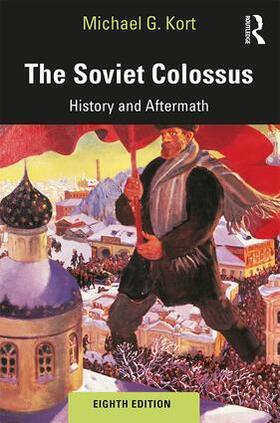 Kort   The Soviet Colossus   Buch   sack.de