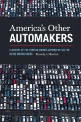 America's Other Automakers   Buch   sack.de