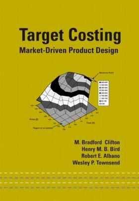 Townsend / Bird / Clifton | Target Costing | Buch | sack.de