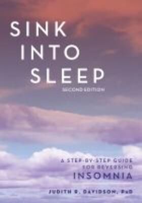 Sink Into Sleep | Buch | sack.de