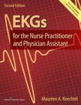 EKGs for the Nurse Practitioner and Physician Assistant | Buch | sack.de