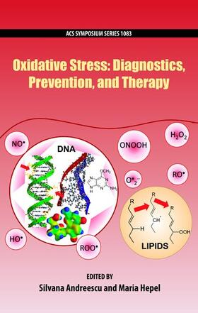 Andreescu / Hepel   Oxidative Stress   Buch   sack.de