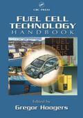 Hoogers |  Fuel Cell Technology Handbook | Buch |  Sack Fachmedien
