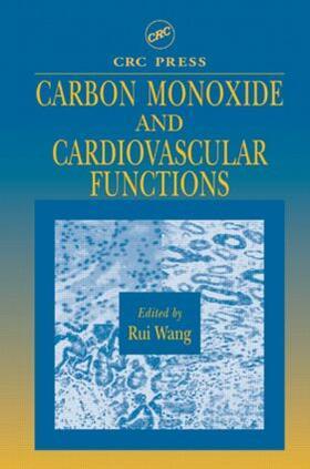 Wang | Carbon Monoxide and Cardiovascular Functions | Buch | sack.de