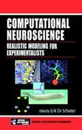 De Schutter    Computational Neuroscience   Buch    Sack Fachmedien