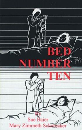 Baier / Schomaker | Bed Number Ten | Buch | sack.de