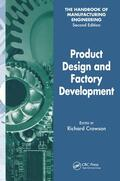 Crowson |  Product Design and Factory Development | Buch |  Sack Fachmedien