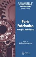 Crowson |  Parts Fabrication | Buch |  Sack Fachmedien